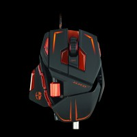 Cyborg R.A.T. M.M.O. 7 Gaming Mouse