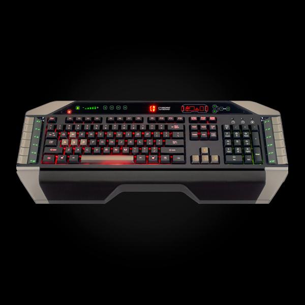 Cyborg V.7 Keyboard купить