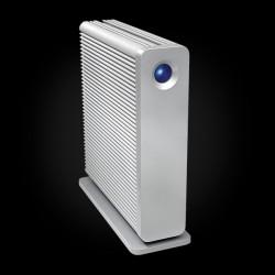 """LaCie 3.5"""" 2Tb USB 3.0 d2 Design by Neil Poulton (301528)"""