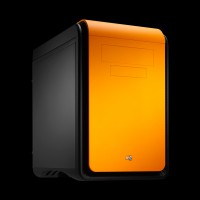 AeroCool DS Cube Orange Edition