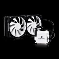 DeepCool CAPTAIN 240 White