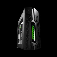 DeepCool Genome II Green