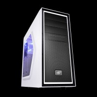 DeepCool Tesseract SW White