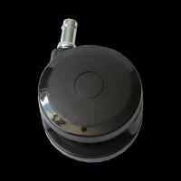 Колесо для кресла DXRacer SP/0704/N, черное, 7,5 см (62280)