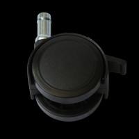 Колесо для кресла DXRacer SP/0707/N, черное, 5 см (62288)
