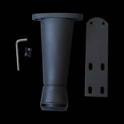 Подлокотник DXRacer SP/0111/N без накладки (62273)