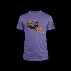 Dota 2 Batrider T-shirt XXL