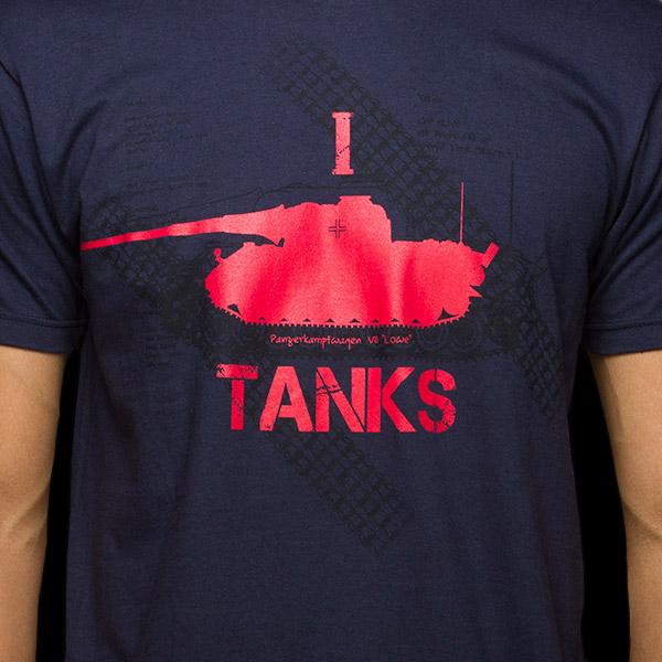 World of Tanks I Lowe Tanks M фото