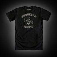 Dota 2 Brooklyn Kurtz T-shirt L