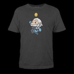 Dota 2 Heavenly Jump T-shirt XL