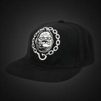 Dota 2 Pudge Snapback Hat