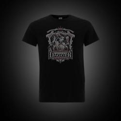Dota 2 Queen of Pain Pilsner T-shirt L