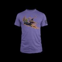 Dota 2 Batrider T-shirt XL