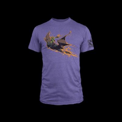 Dota 2 Batrider T-shirt L