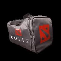 Duffel Bag Dota 2 Logo