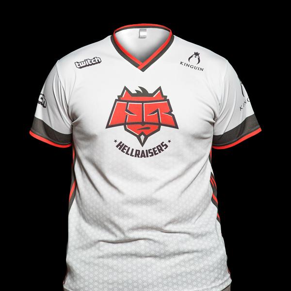 Hellraisers T-Shirt L купить