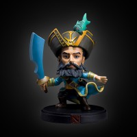 Dota 2 Kunkka the Admiral