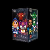 Мягкие игрушки Dota 2