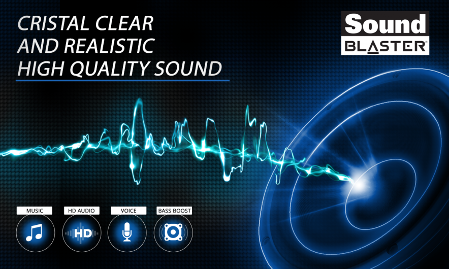 Звуковая карта Sound Blaster X-Fi Surround 5.1 Pro