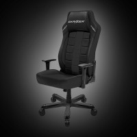 DXRacer Boss OH/BE120/N Black
