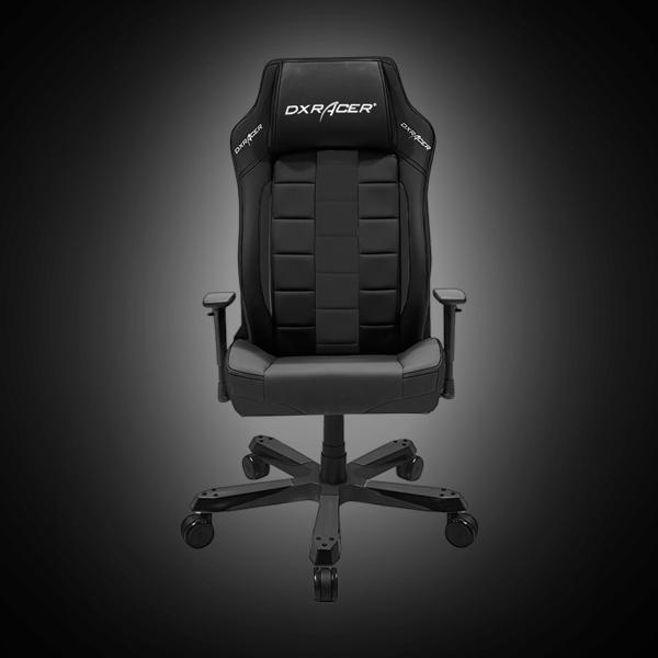 DXRacer Boss OH/BF120/N Black фото