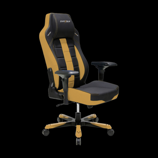 DXRacer Boss OH/BF120/NC Black/Brown купить