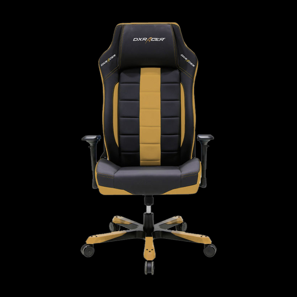 DXRacer Boss OH/BF120/NC Black/Brown фото