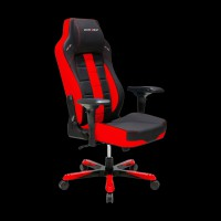 DXRacer Boss OH/BF120/NR Black/Red