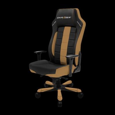 DXRacer Classic OH/CE120/NC Black/Brown