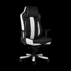 DXRacer Classic OH/CE120/NW Black/White