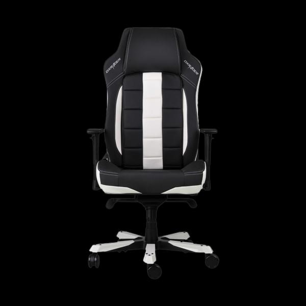 DXRacer Classic OH/CE120/NW Black/White цена