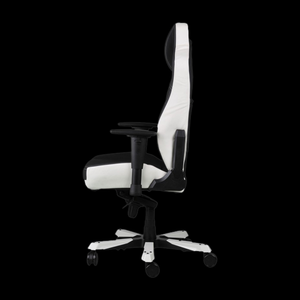 DXRacer Classic OH/CE120/NW Black/White фото