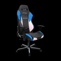 DXRacer Drifting OH/DM61/NWB (Black/White/Blue)