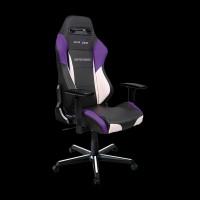 DXRacer Drifting OH/DM61/NWV (Black/White/Violet)