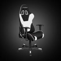 DXRacer Formula OH/FD101/NW (Black/White)