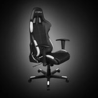 DXRacer Formula OH/FD99/NW Black/White