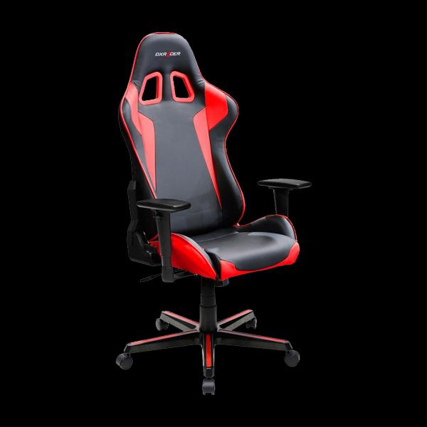 DXRacer Formula OH/FH00/NR Black/Red купить