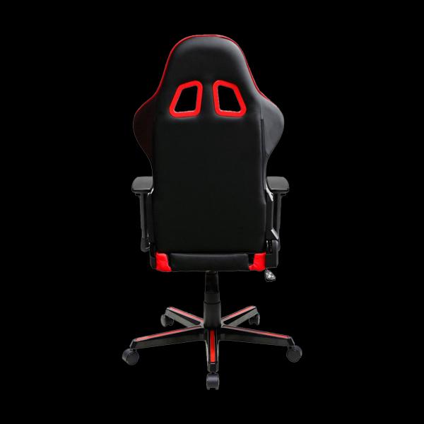 DXRacer Formula OH/FH00/NR Black/Red фото