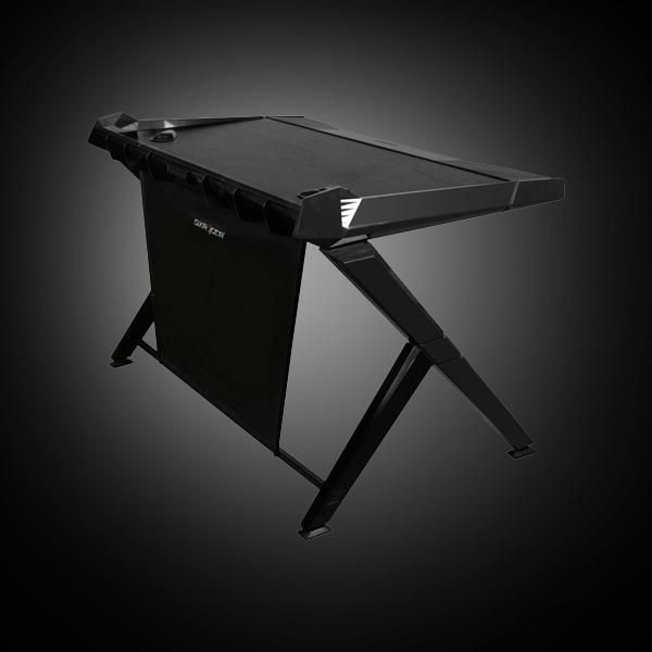 DXRacer GD/1000/N Black стоимость