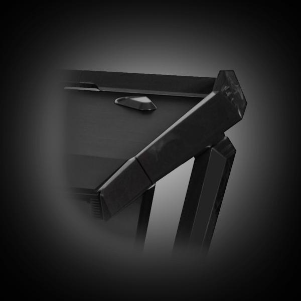 DXRacer GD/1000/N Black фото