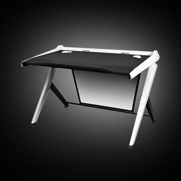 DXRacer GD/1000/NW Black/White купить