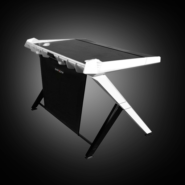 DXRacer GD/1000/NW Black/White стоимость