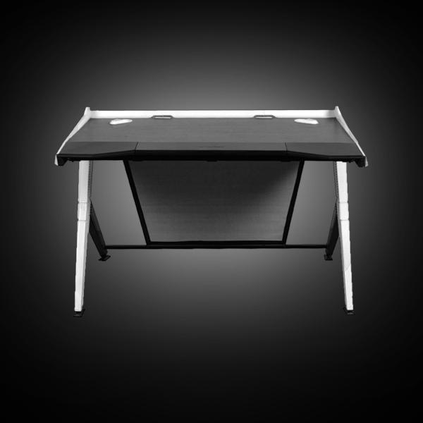DXRacer GD/1000/NW Black/White цена
