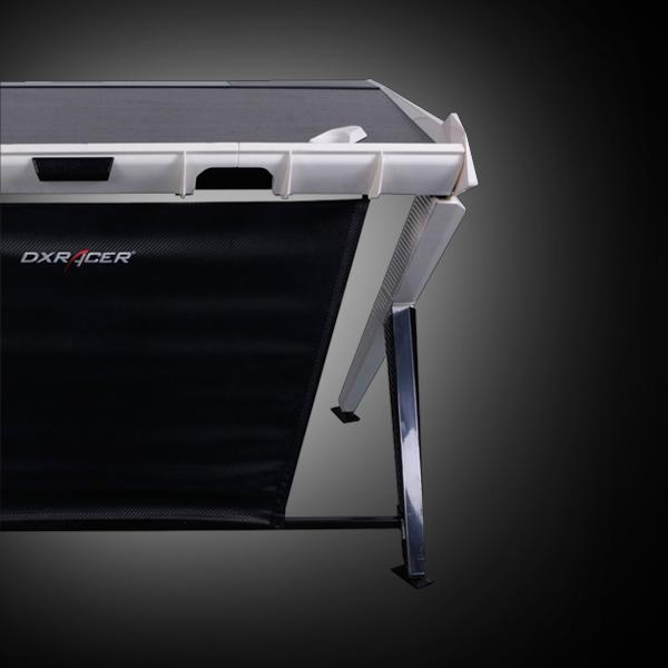 DXRacer GD/1000/NW Black/White описание