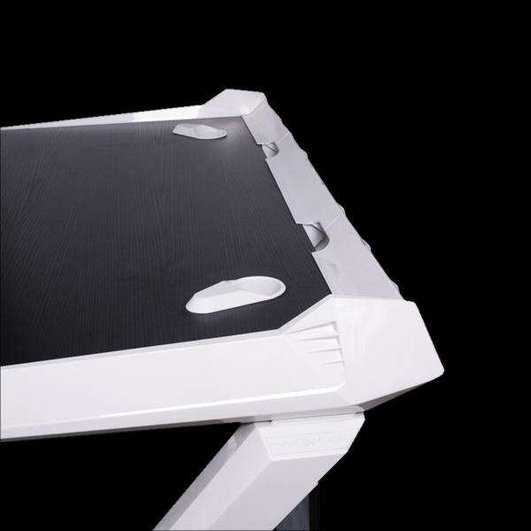 DXRacer GD/1000/NW Black/White фото