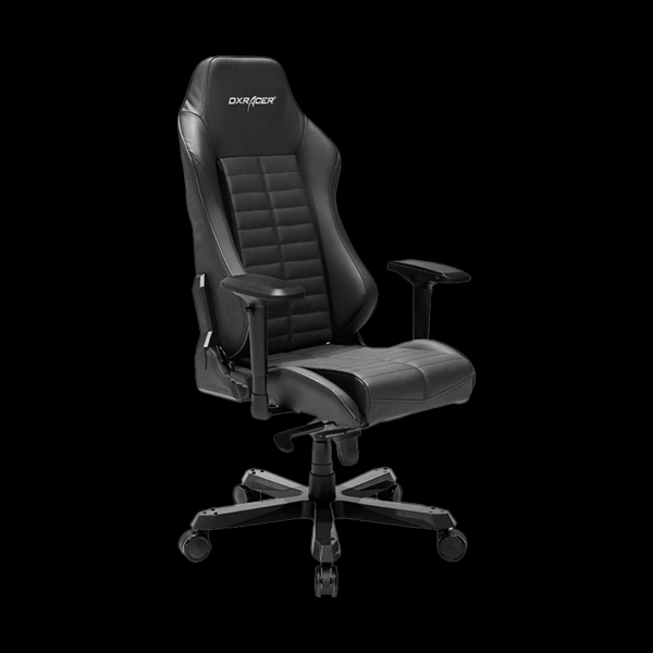DXRacer Iron OH/IS133/N Black купить