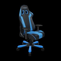 DXRacer King OH/KS06/NB Black/Blue