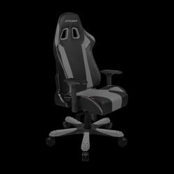 DXRacer King OH/KS06/NG Black/Gray