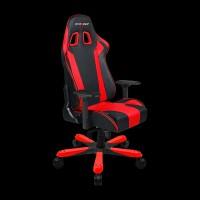 DXRacer King OH/KS06/NR Black/Red