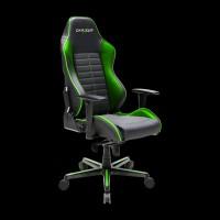 DXRacer OH/DJ133/NE/Z51 Black/Green
